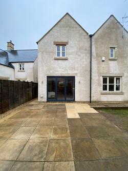 House Extension Tetbury