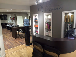 Salon Fit Out