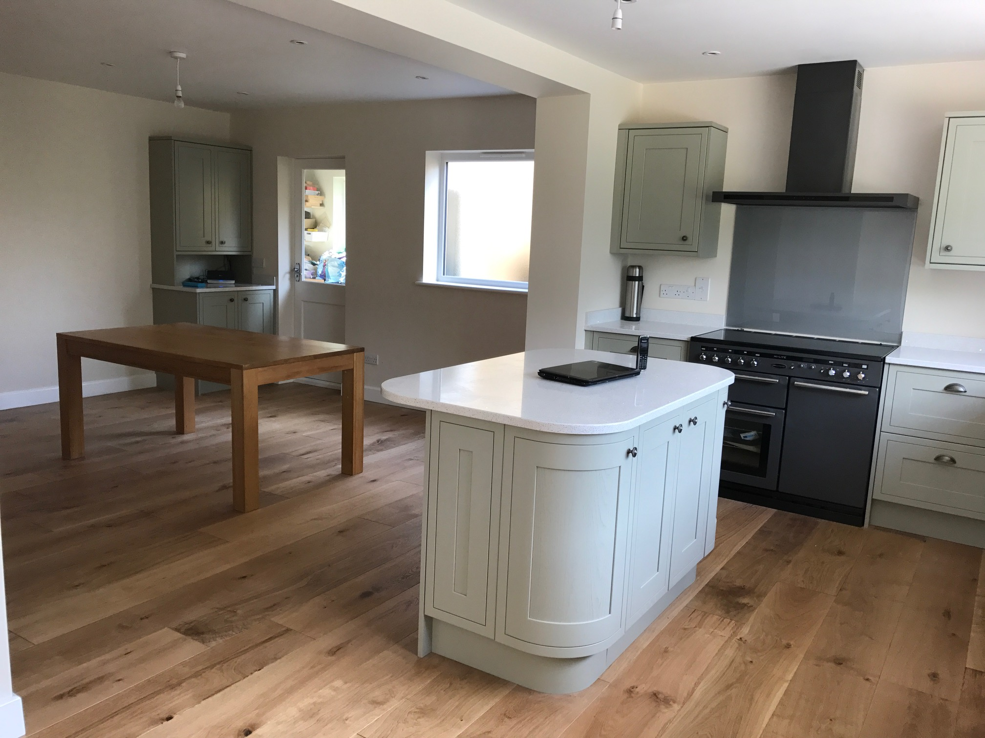 Kitchen Fitting Tetbury