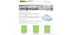 Express Polymers Website
