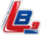 LB9 Lyudmila Belyakova #9 Logo