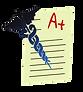 Nursing Essay Writer Logo