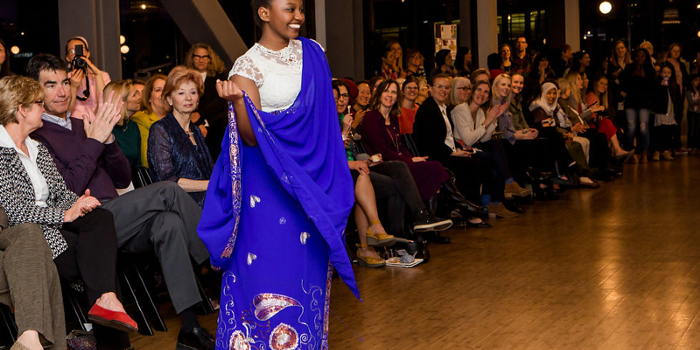 Women of the World's 11th Annual Fashion Show and Cultural Gala
