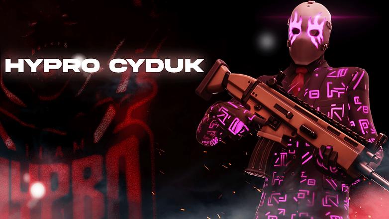 Hypro Cyduk Profile