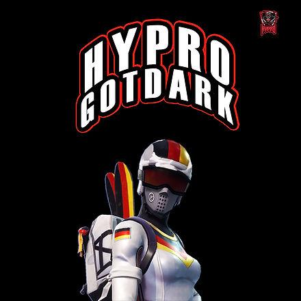 GotDark Banner