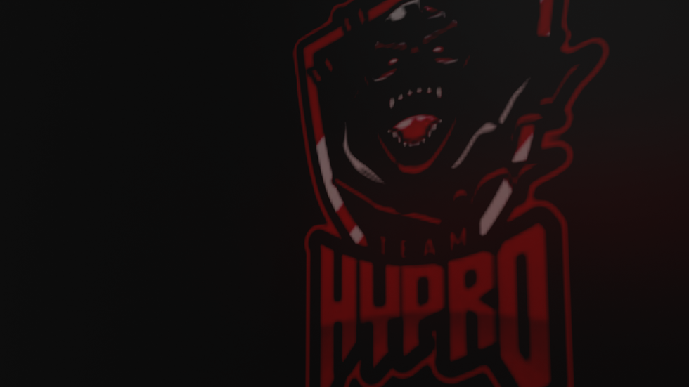 Hypro Front Page Logo