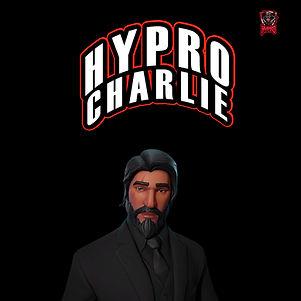 Charlie Profile