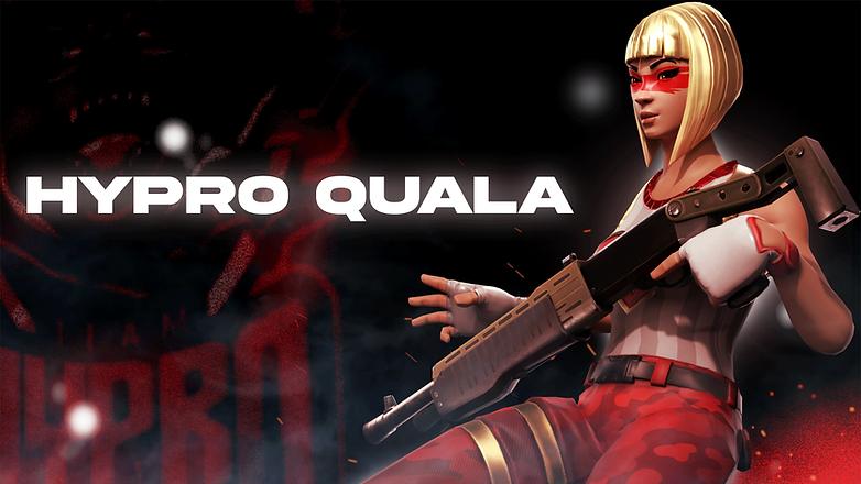 Hypro Quala Profile