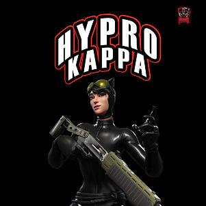 Kappa Profile