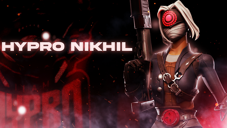 Nikhil Profile