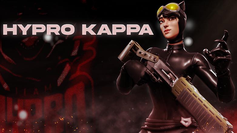 Hypro Kappa