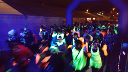 Course fluo