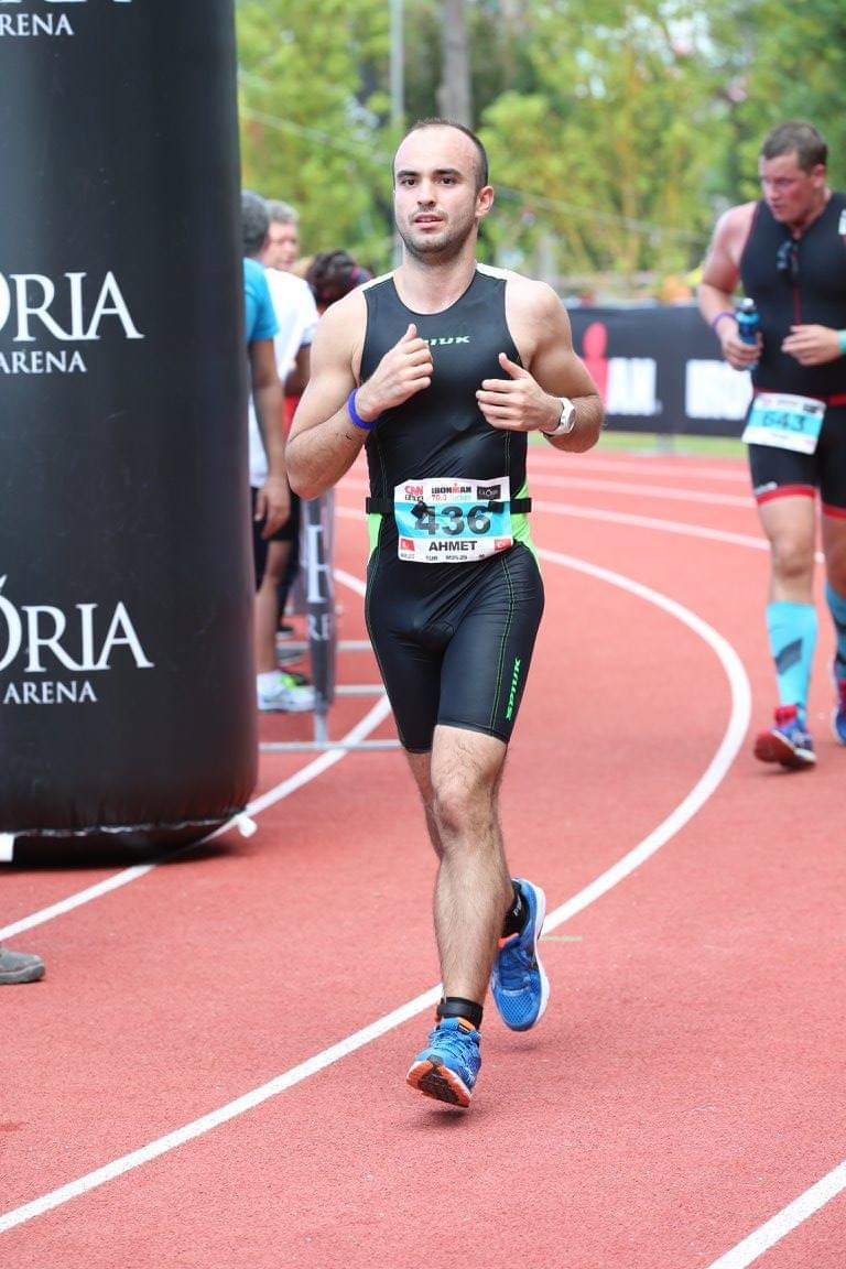 Ironman Turkey 70.3 2015