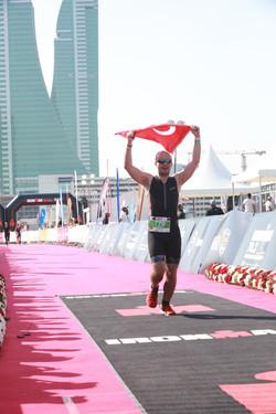 Ironman Bahrain 70.3 2019