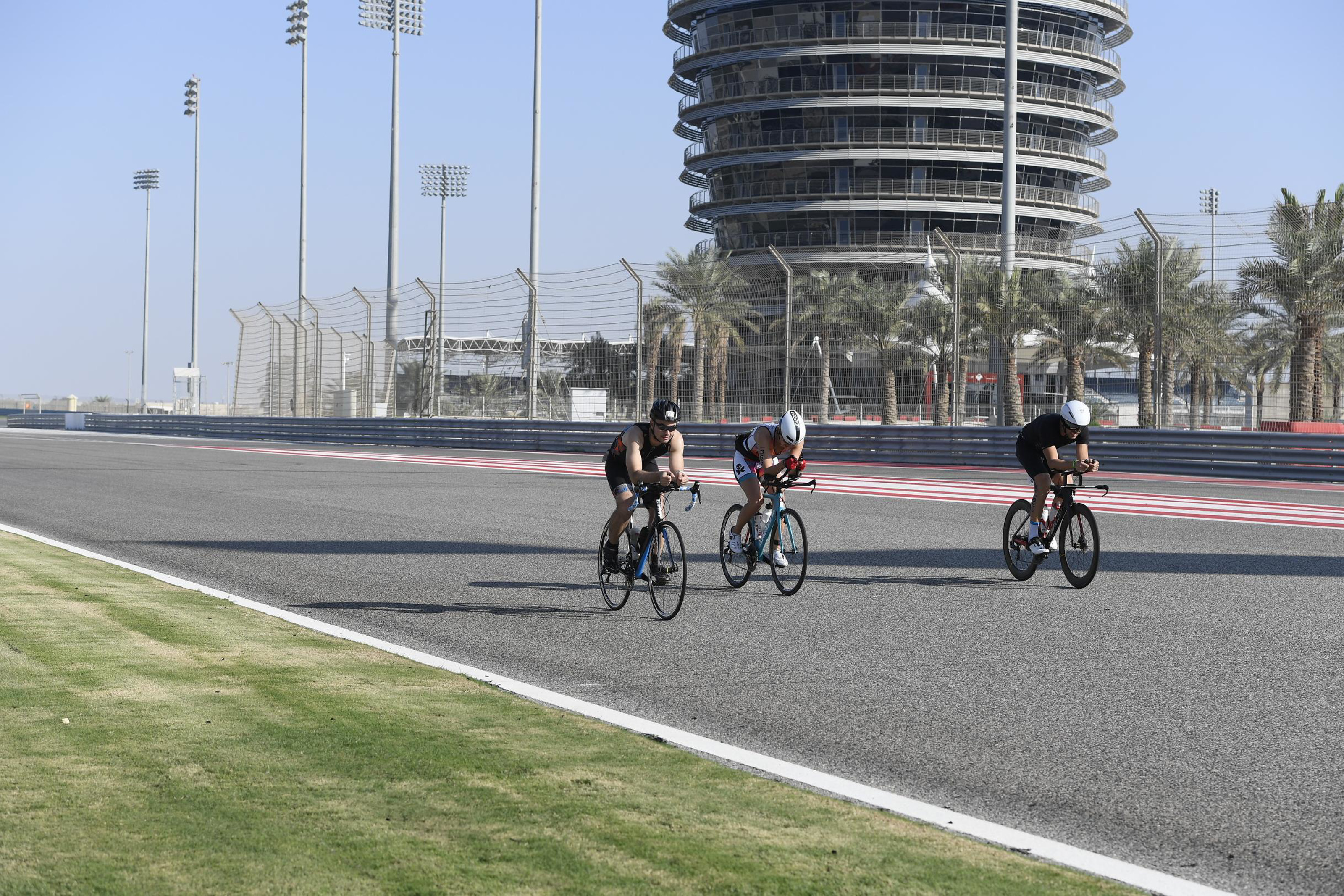 Ironman Bahrain 70.3
