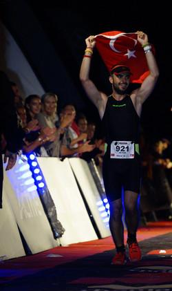 Ironman Mallorca Finish 2016