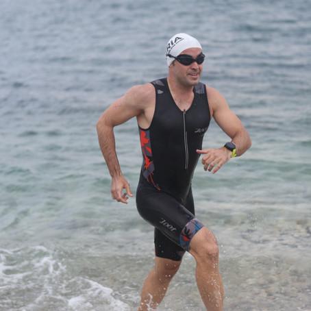 Race Report - Istanbul Beylikduzu Sprint Triathlon
