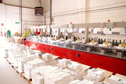 PUR Binding services at UK Book Binders