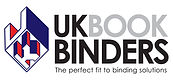 UK Book Binders logo