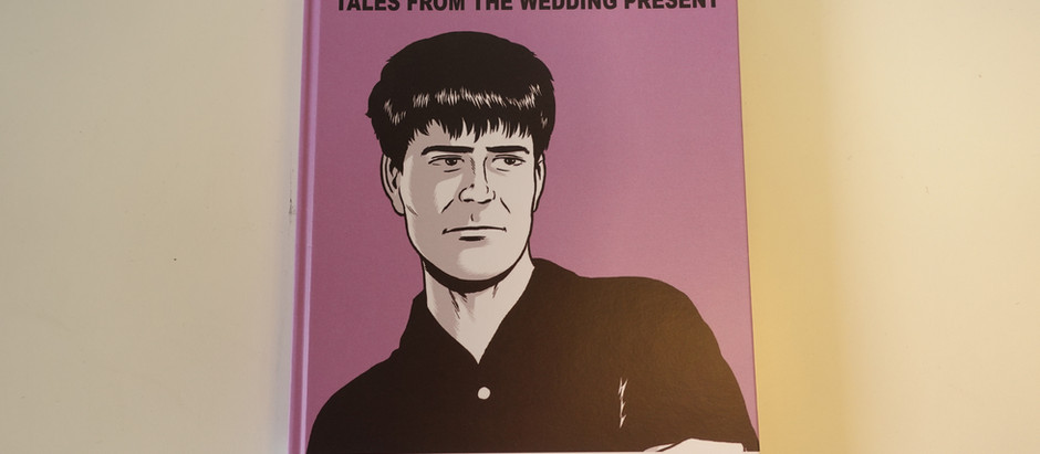 Case Study: Tales from a wedding present