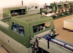 Saddle stitching services