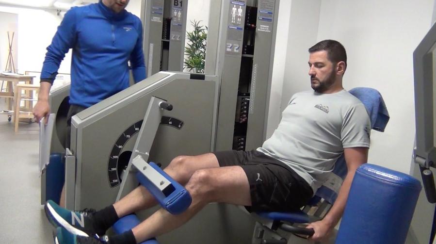 Programmes et tarifs | Programme renforcement musculaire | MedXcore