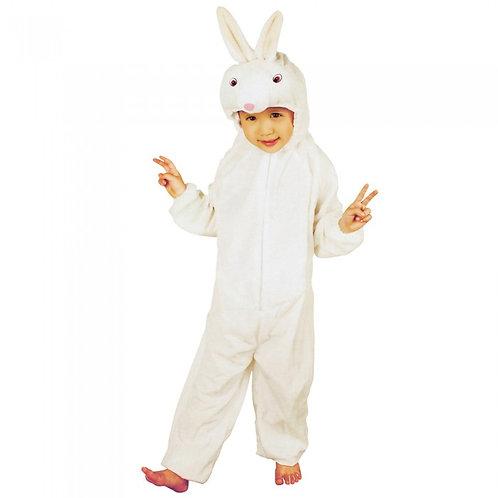 Disfraz Conejo Excelente Calidad Tododisfraceschile