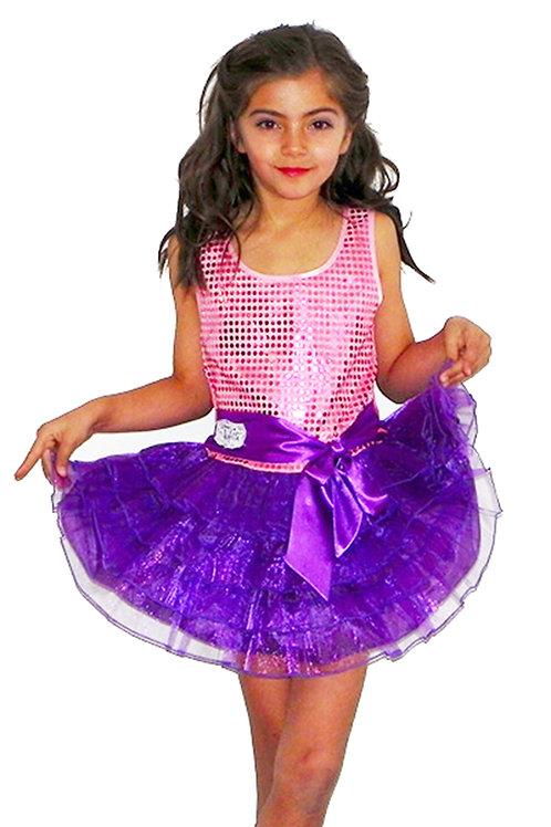 Disfraz Violetta Original Disney