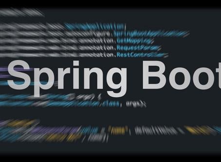 ¿Qué es Spring Boot?