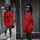 Thumbnail: ALL Goodie SWEATSHIRT DRESS