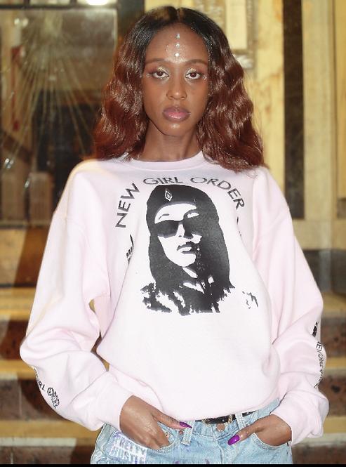 NEW GIRL ORDER Cheliyah Sweatshirt