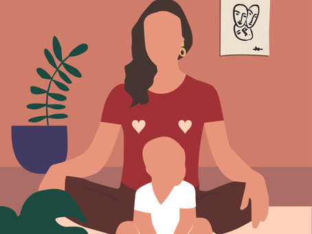 Découvrir le yoga postnatal