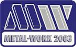 Metal Work 2003 Kft.