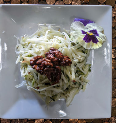 small salad with flowers.jpg