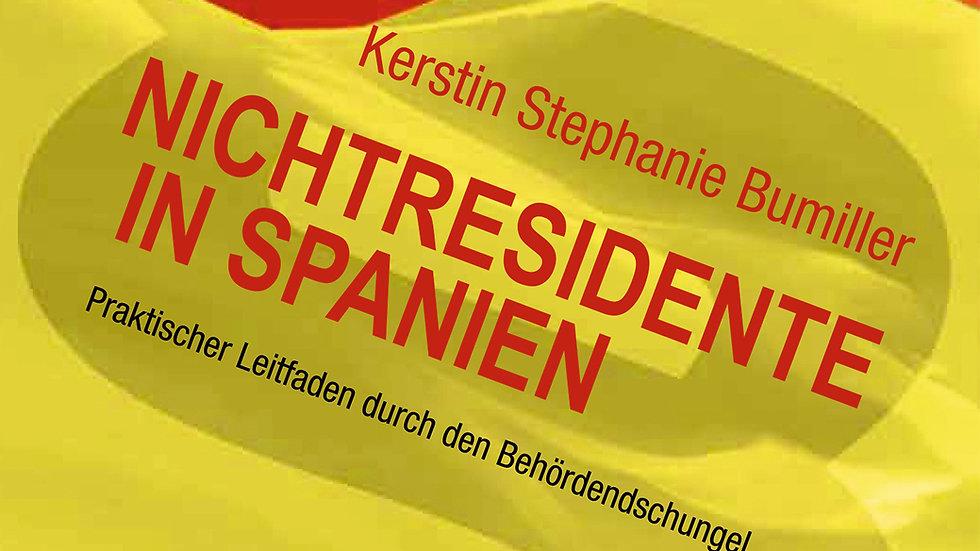 Nichtresidente in Spanien