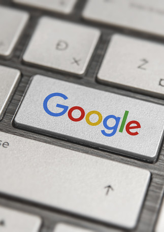 Googling - analyzing and figuring out