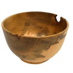 Wooen Bowl