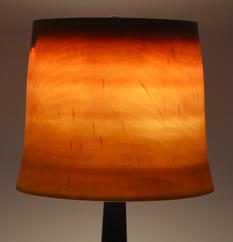 Table Lamp Detail
