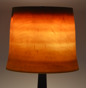 Table Lamp Detail