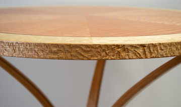 Round Table Detail