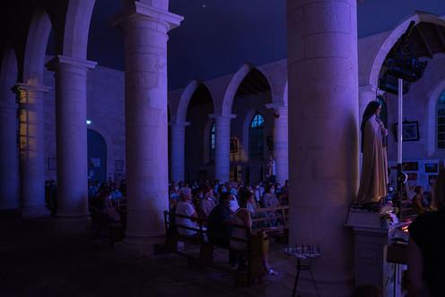 Concert d'ouverture Brouage 08/08/2020