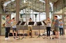 Quintette de Cuivres - Visite guidée - 14/08/19