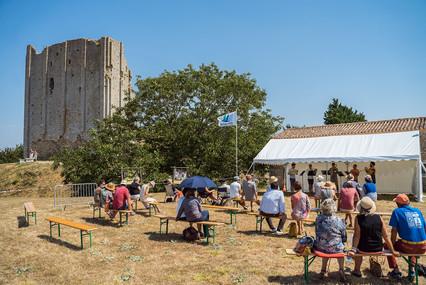 Tour de Broue de Saint-Sornin - 08/08/20