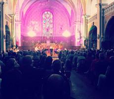 Ensemble Osmose - Concert de Cloture - 18/08/19