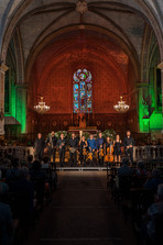 Concert de clotûre Marennes 09/08/2020