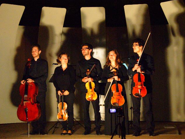 Osmose 29.07.14 Théâtre de Verdure,Maren