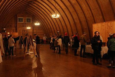 Create Portage County Event
