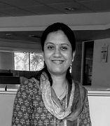 Anagha Shinde