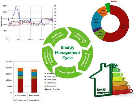 Energy Audit, Audit