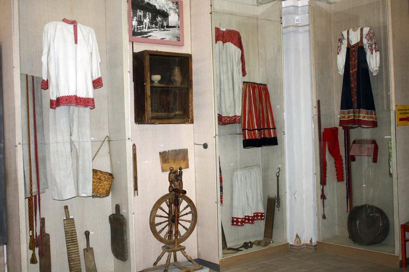 Краеведческий музей Вязьма